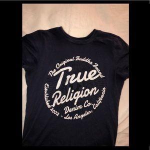 True Religion T-shirt X-small fits like small